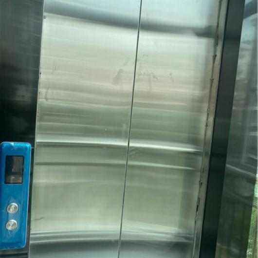 管驿小区旧楼加装电梯
